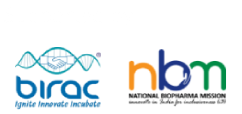 Supported by BIRAC & NBM